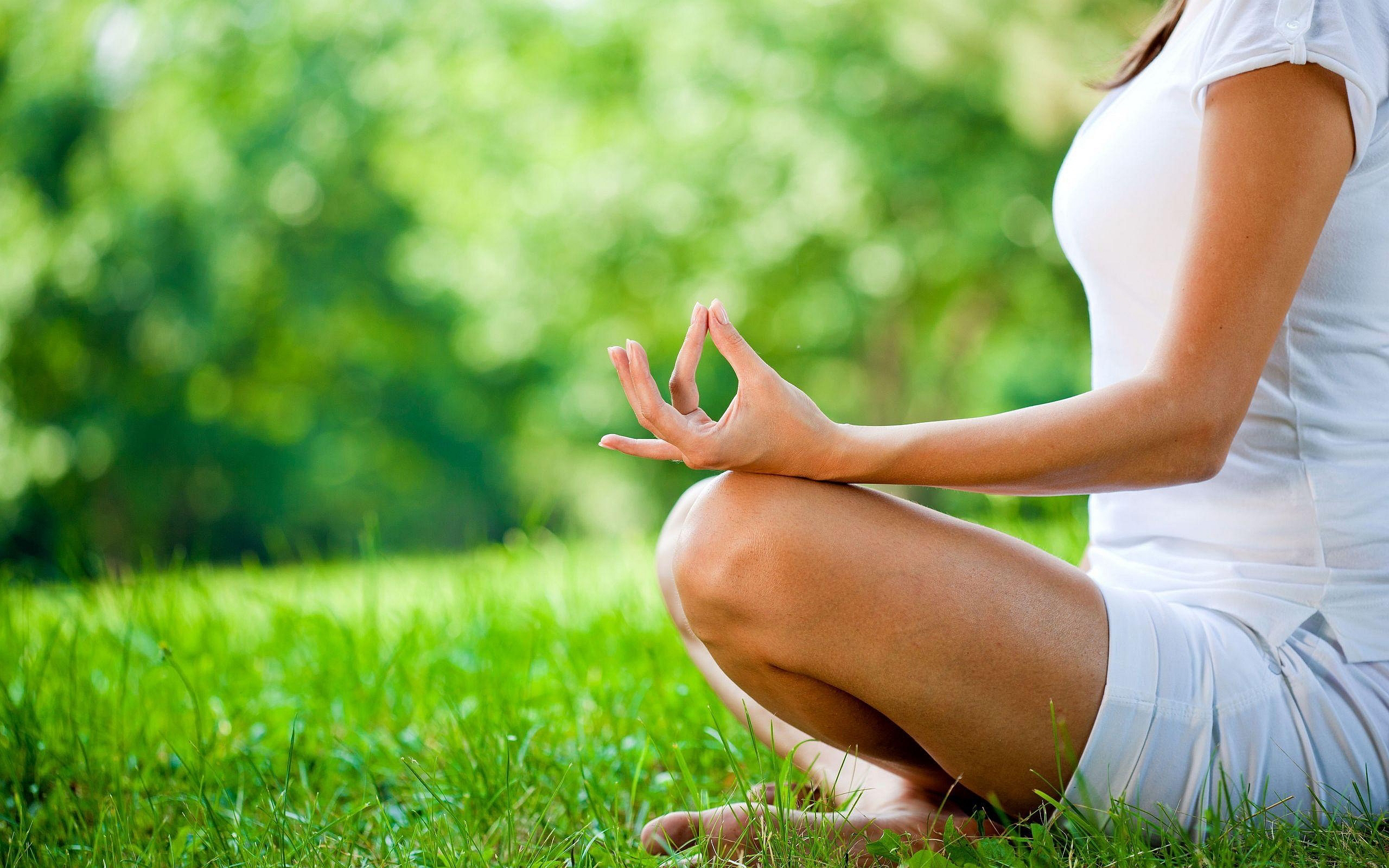 Meditation: A Way to Peaceful and Healthy Life
