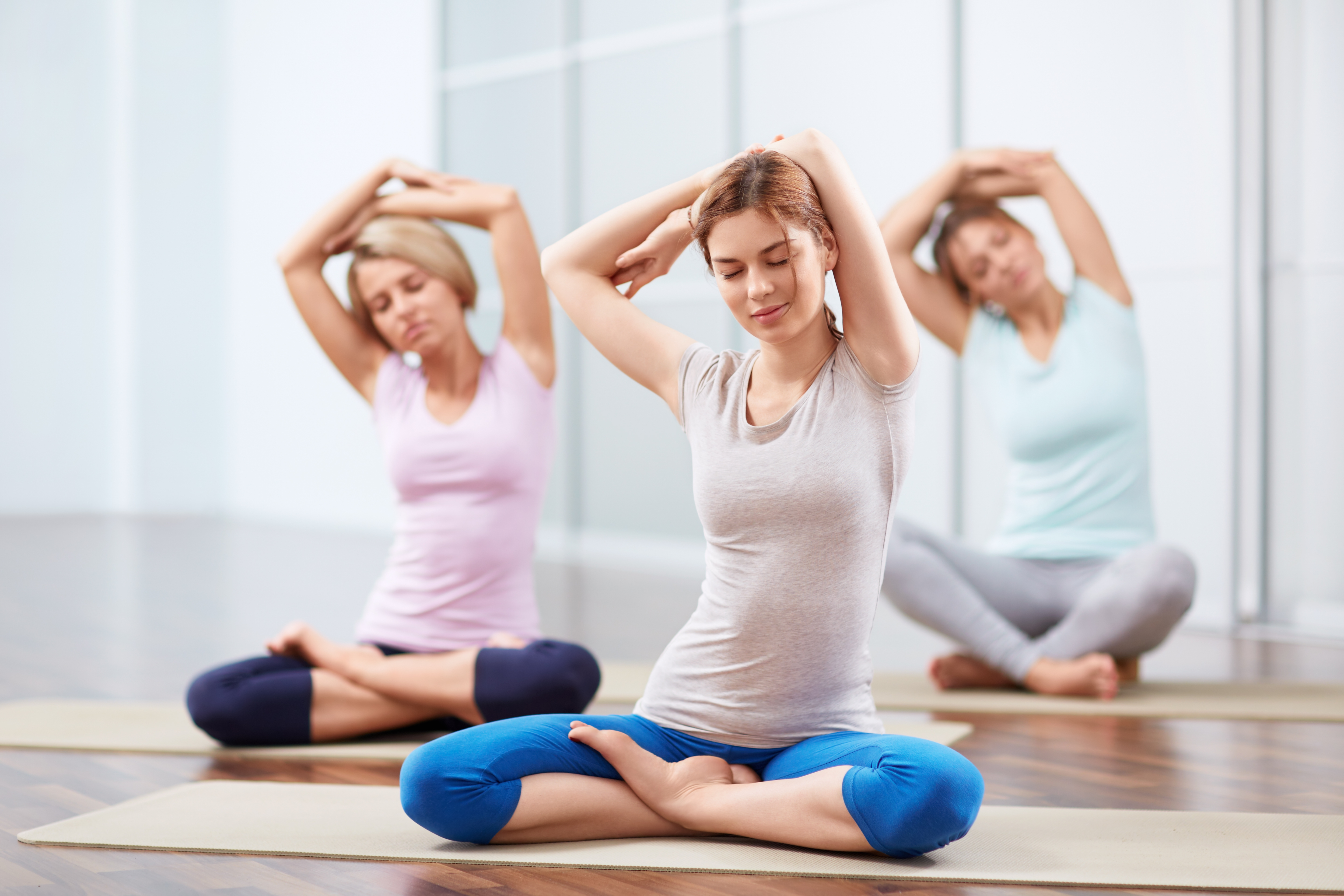Daily Yoga Practice: A Way to Improved Health
