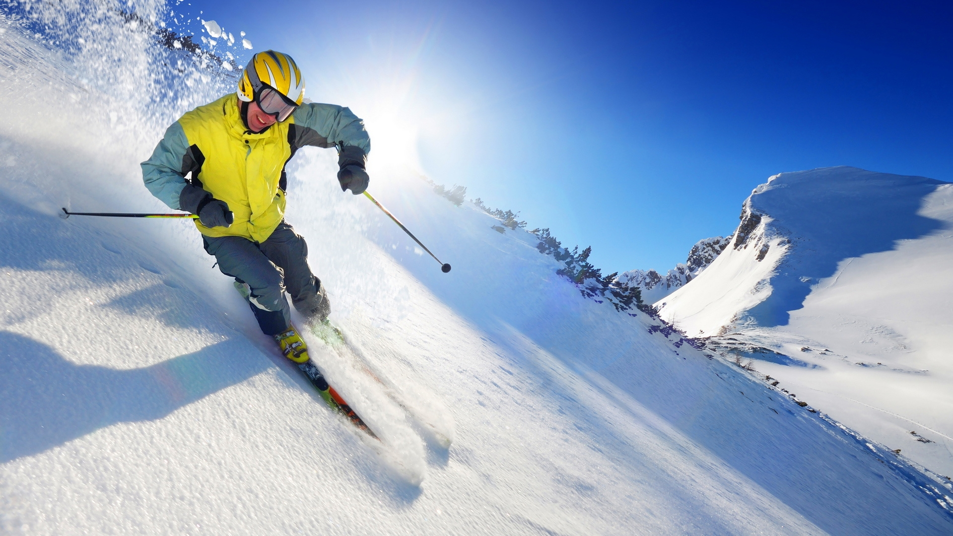 Skiing and Its Various Types Around the World