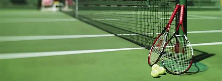 Latest trends & Equipments for Tenis