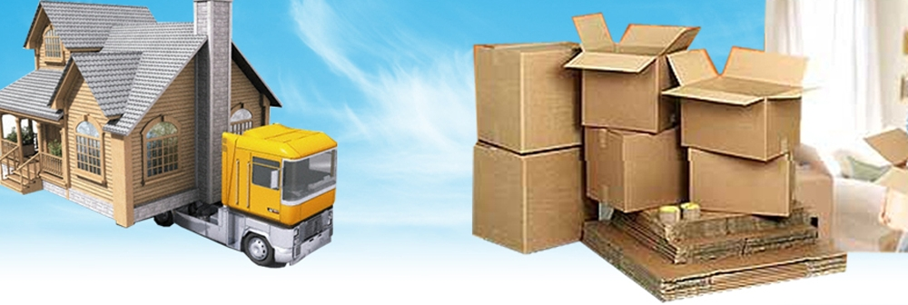 Importance of Packers and Movers!