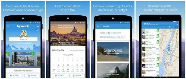 4 Popular Apps For Getting The Best Last-Minute Hotel Booking Deals