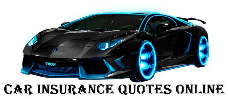 Online Car Insurance Quotes >> The Best Ways To Get Online Car Insurance Quotes