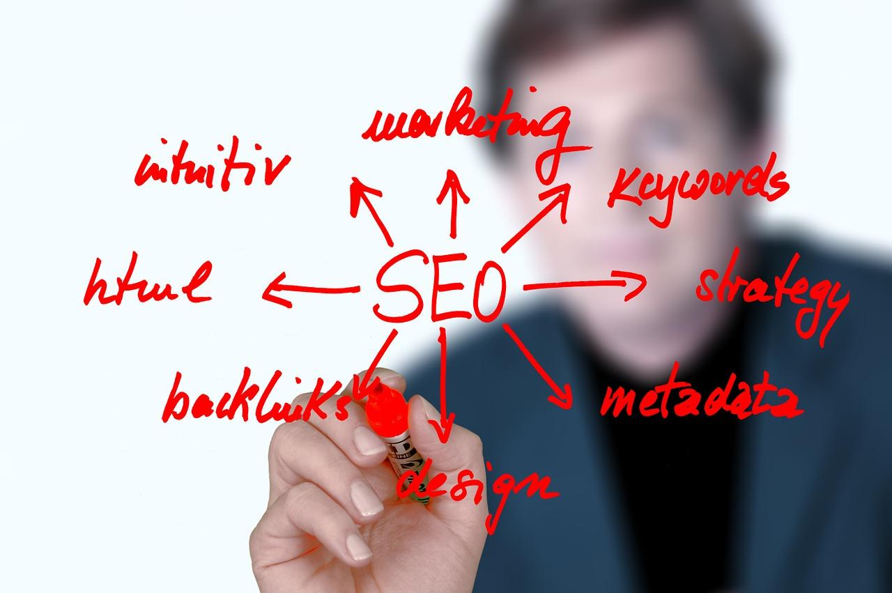 Things to Consider While Hiring SEO Services for Your Mobile App Development