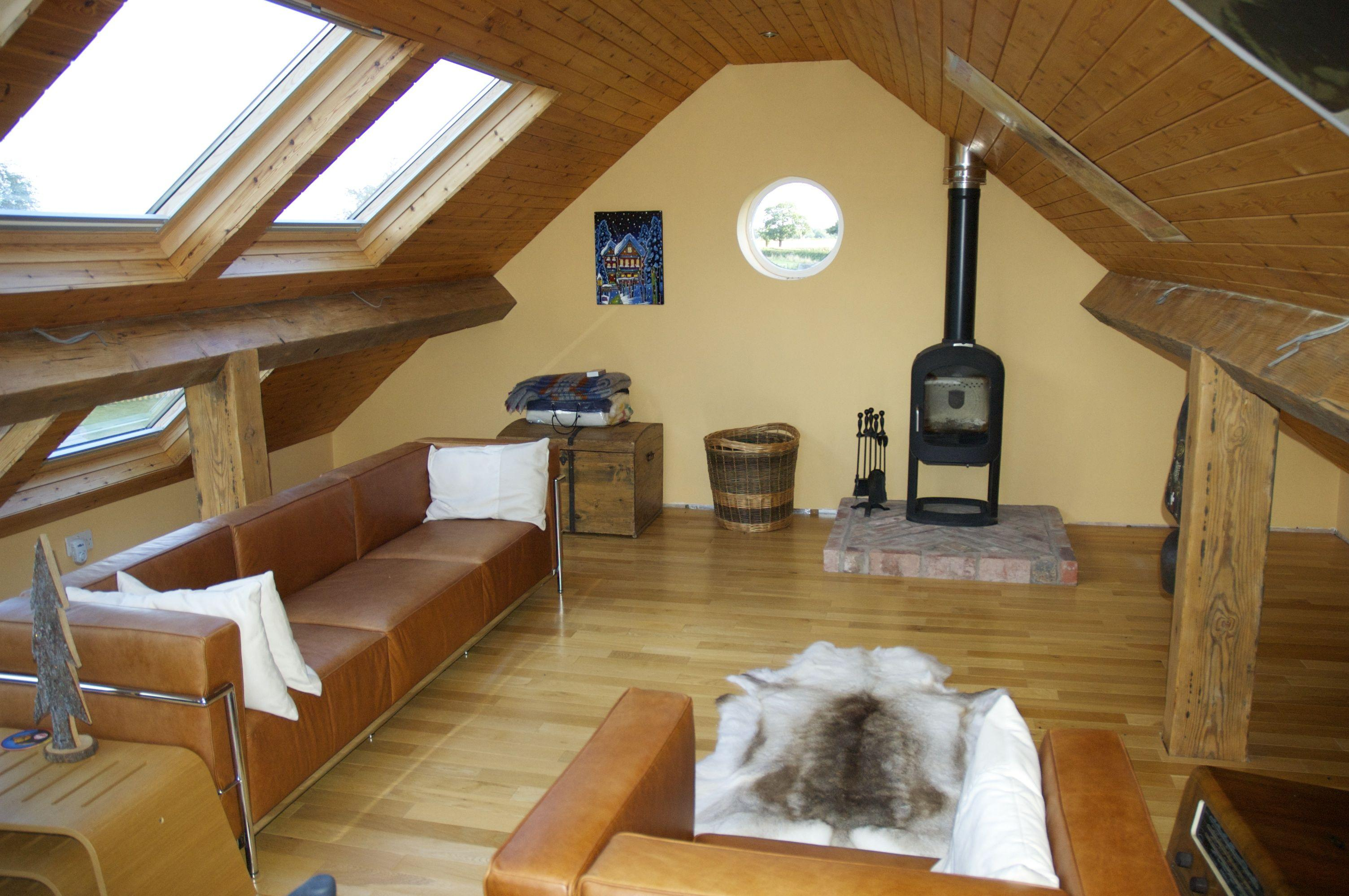 The secrets of loft conversion you never know