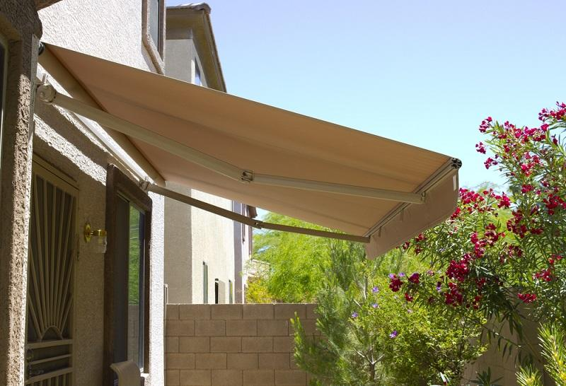 What Are Folding Arm Awnings and How to Choose Them?