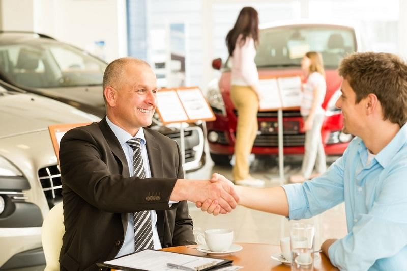 The Basics of Used Car Finance Solutions Explained