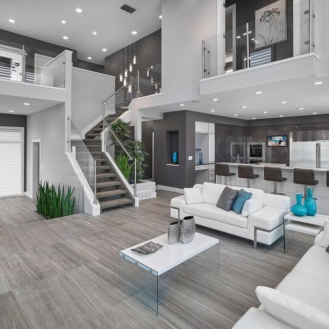 Modern Interior Design Style Explained By Interior Designers