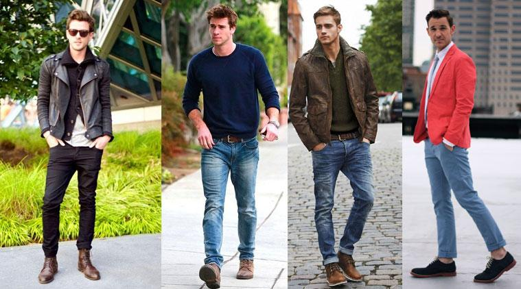 Mens Fashion Trends To Keep In 2020
