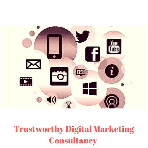 Tricks to Select the Trustworthy Digital Marketing Consultancy