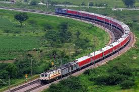 Know about the Rajdhani Express