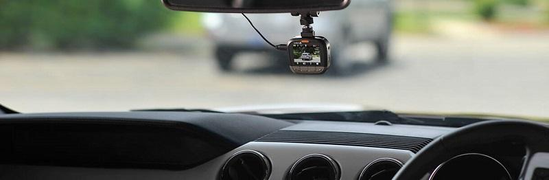 Dash Cam Benefits for Private Hire Drivers