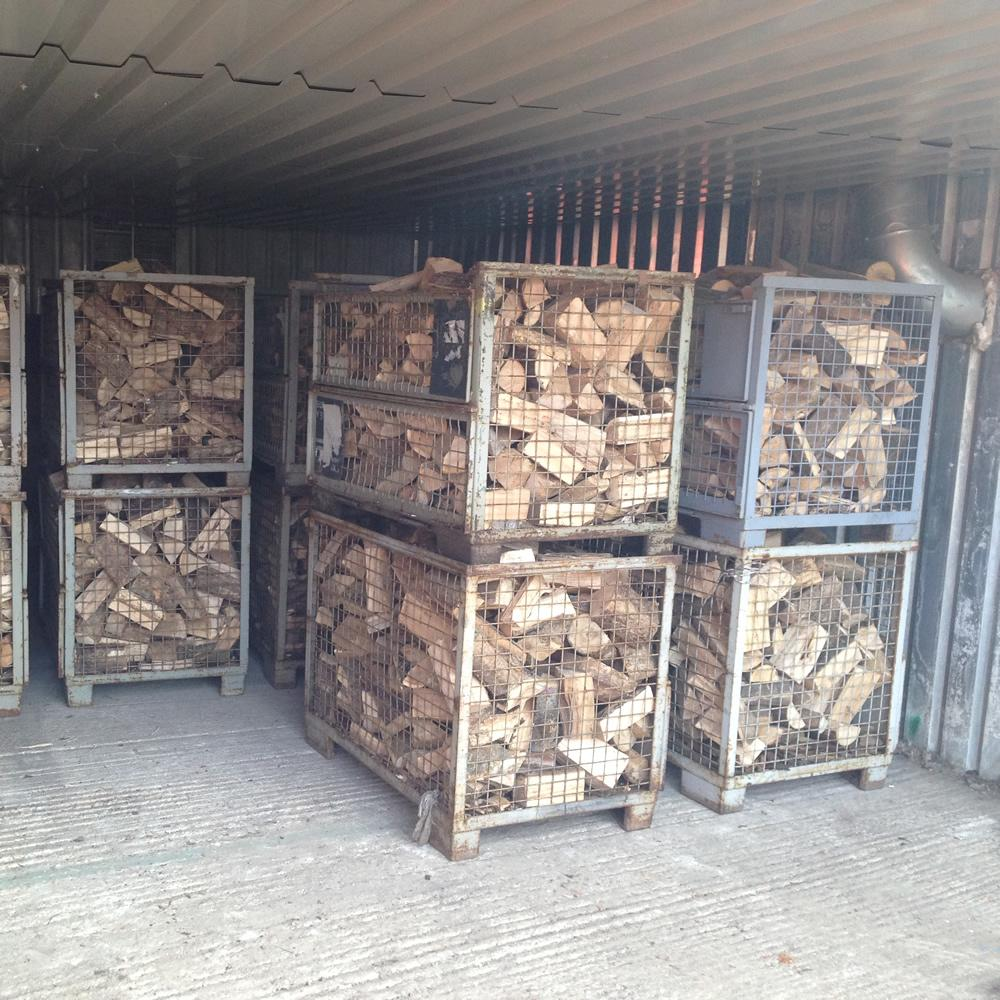 Benefits of Using Bulk Firewood For Sale to Produce Heat
