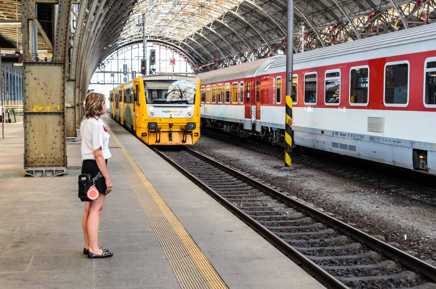 The Best Deals for Cheap Train Tickets in Europe