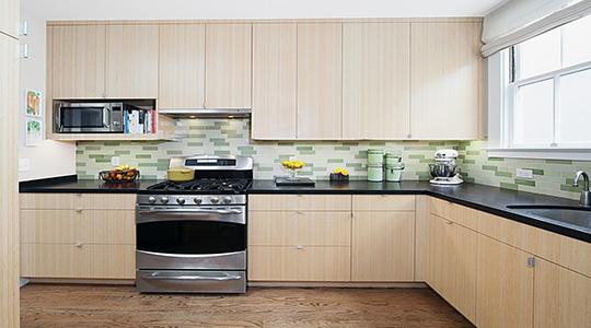 The Importance of Well-Designed Kitchen Cabinets