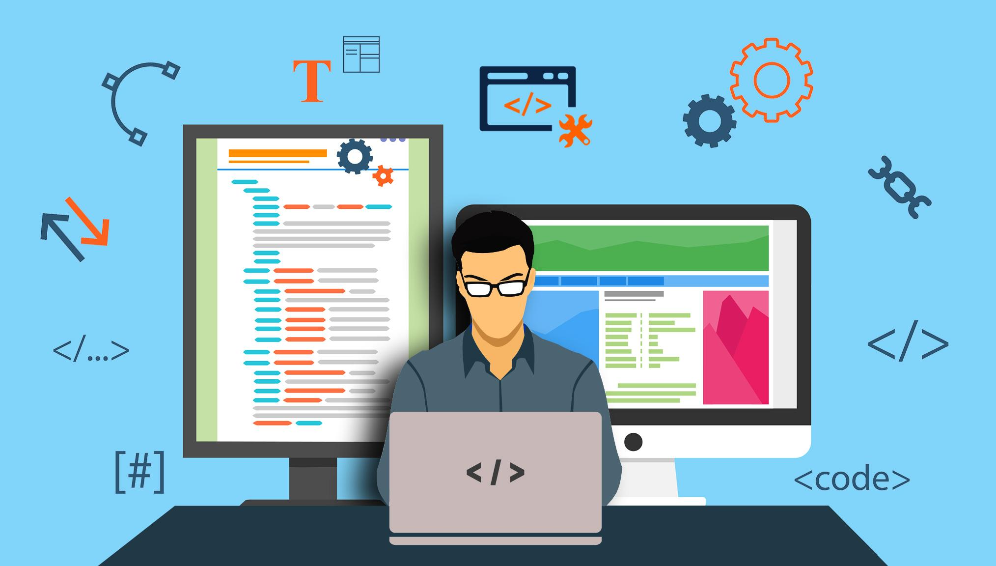 5 must have skills to be a good web developer