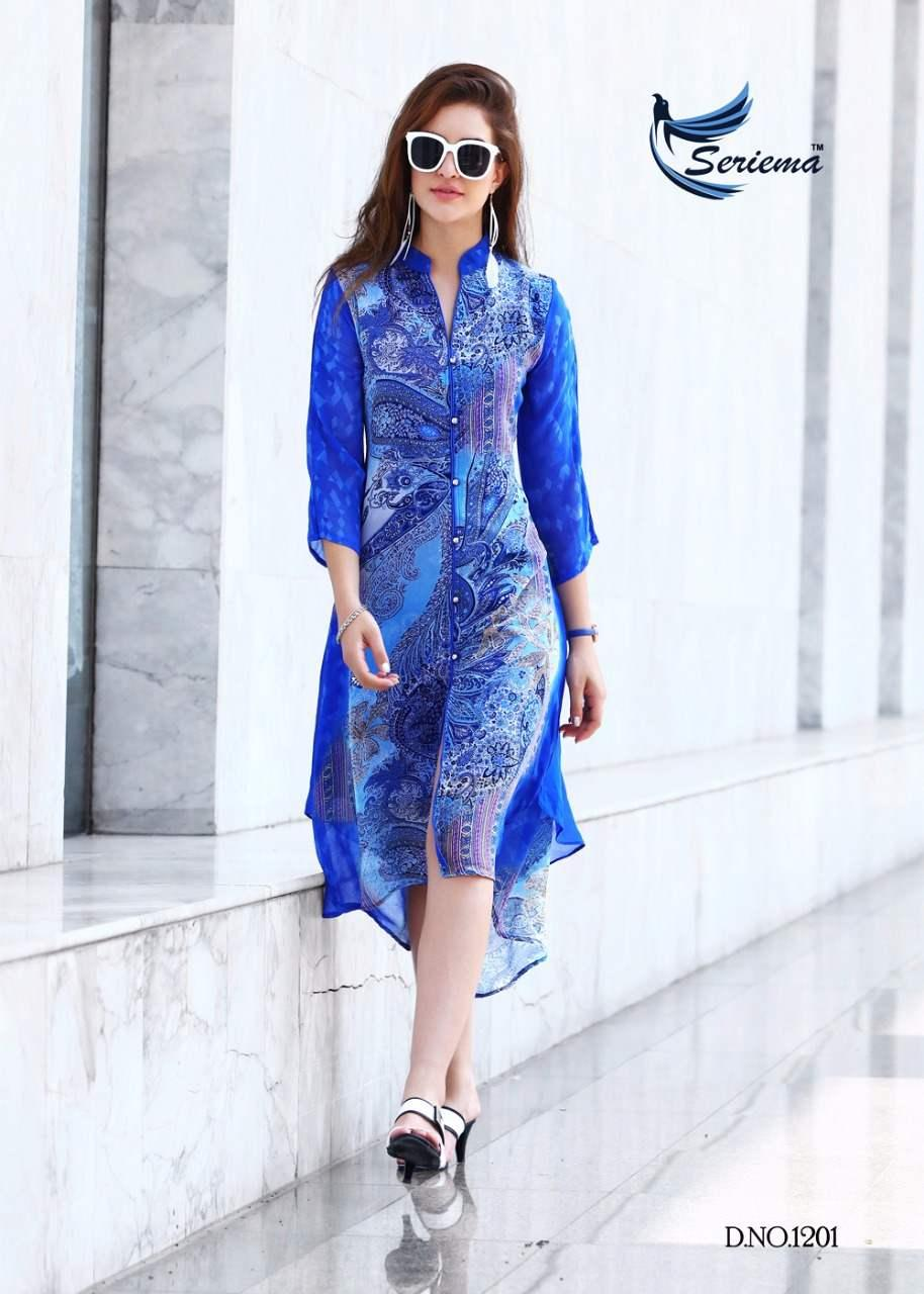 How To Choice Best Office Wear Kurtis & Designer Kurtis For Wholesale Price In Surat