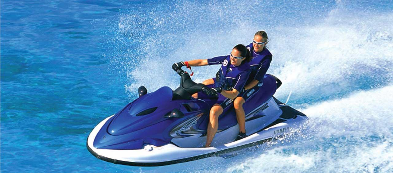 4 Reasons Why Renting A Jet Ski Is Essential For Fun