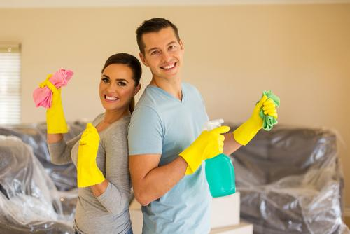 Professional Cleaning Service - 7 Things to look before hire