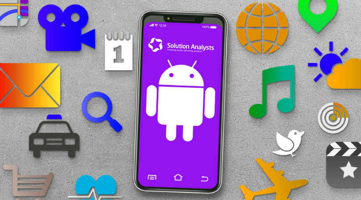 Tips for Better Android Mobile Application Security