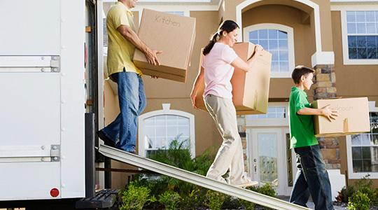Important Factors To Be Included In Your Moving Budget