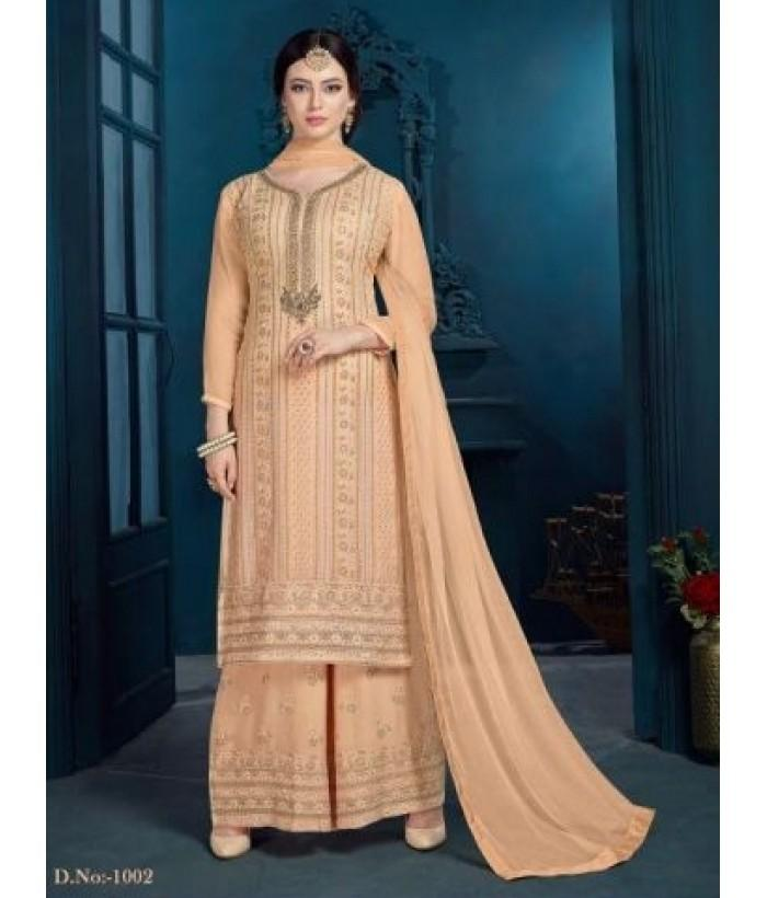 Top 10 Designer Anarkali Suits For Trending
