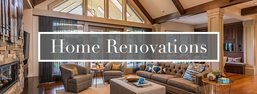 Home Renovation: Why should you do it?