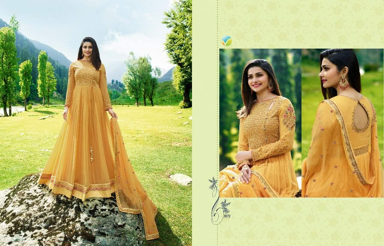 Find The Designer Salwar Suits In Online