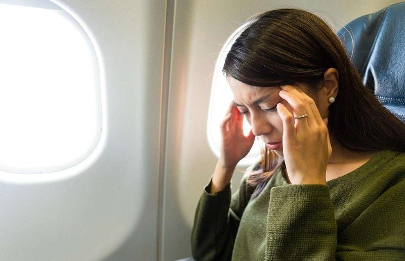 Fear Of Flying And Aviophobia
