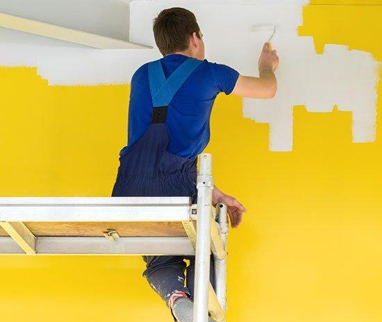 Boost your house value with the house painting