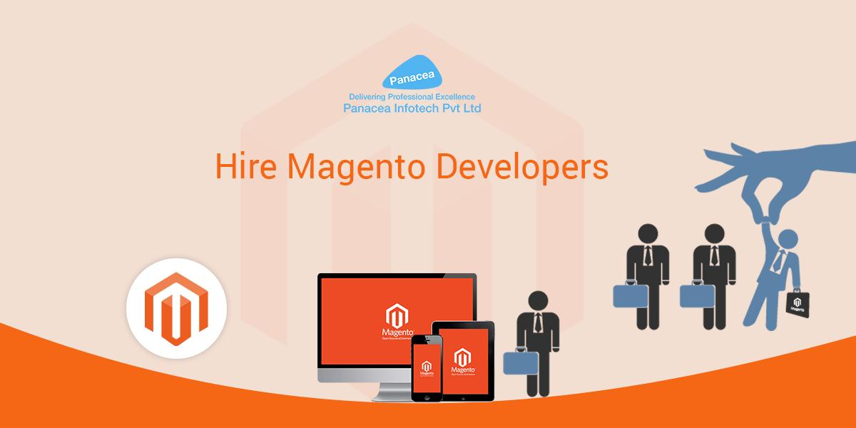 Benefits of Hiring the Magento Developer