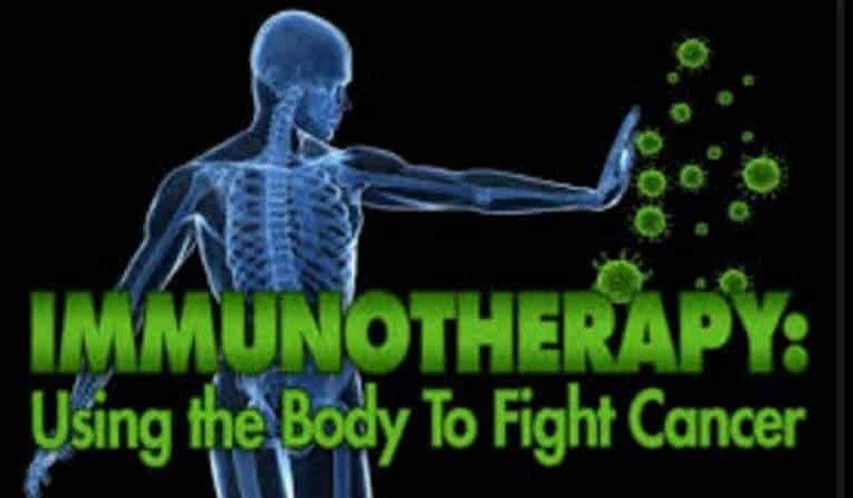 Immunotherapy for Cancer Treatment - Things You Must Know!