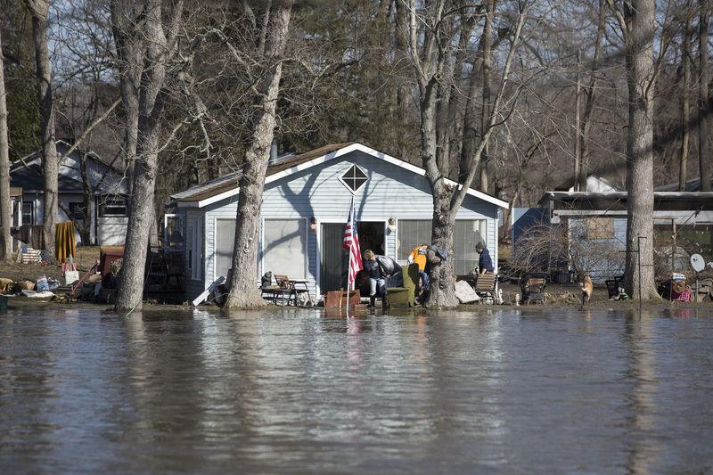 Are You Prepared To Deal With The Flood Issues?