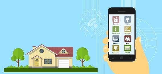 Step Into The Future With The Use Of Home Automation