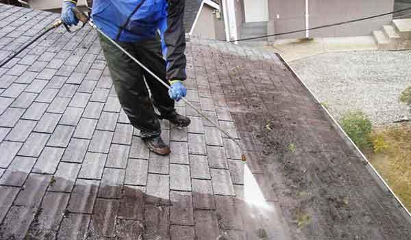 Top Reasons For Hiring Professional Power Washing Companies
