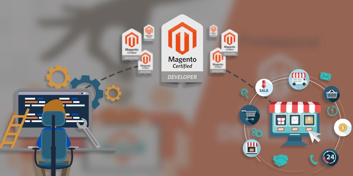 Why it is Essential to Hire Certified Magento Developer for E-commerce Development