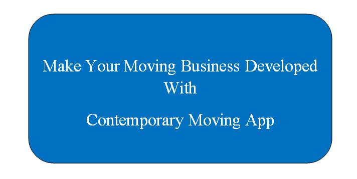 A Simple Guideline to Choose the Best Moving Software for Your Business