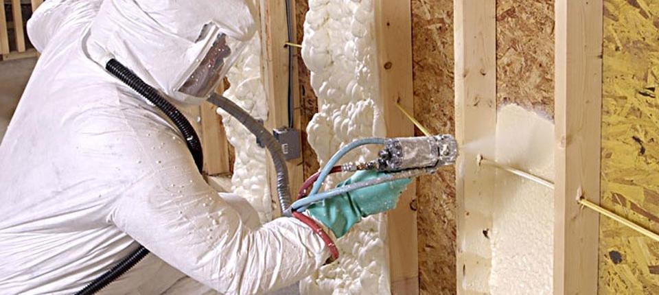 Reasons Why Polyurethane Insulation Is The Right Choice For You