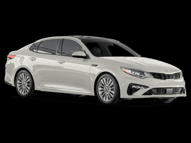"Kia Optima: The ""Optimal"" Family Sedan"