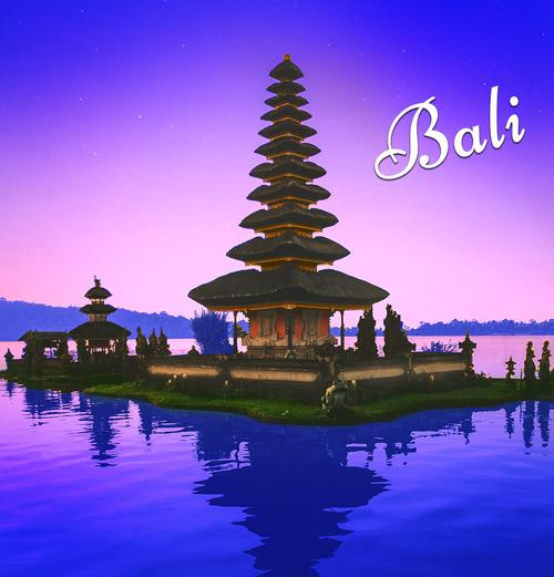 Top 10 Places to visit in Bali- Travel Binz