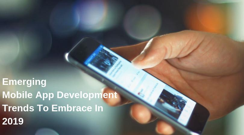 Why Mobile App Developers Need to Embrace Technological Advancements