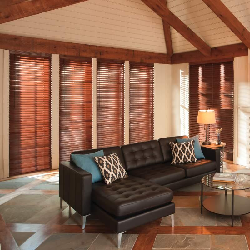 The Ultimate Guide For You To Learn About Premium Wood Blinds