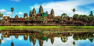 Best places in vietnam cambodia must see in march