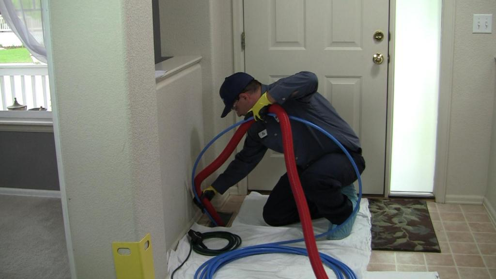 Protect The Air Inside Your Home By Cleaning Your Air-Ducts