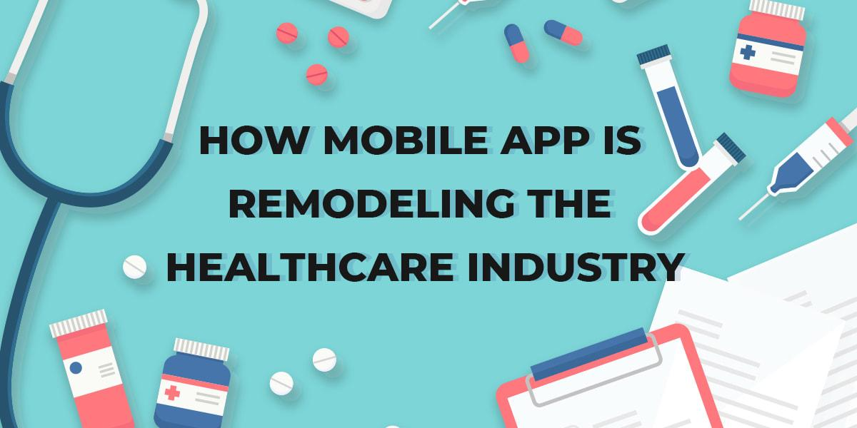 How Mobile Apps are Making Healthcare More Accessible