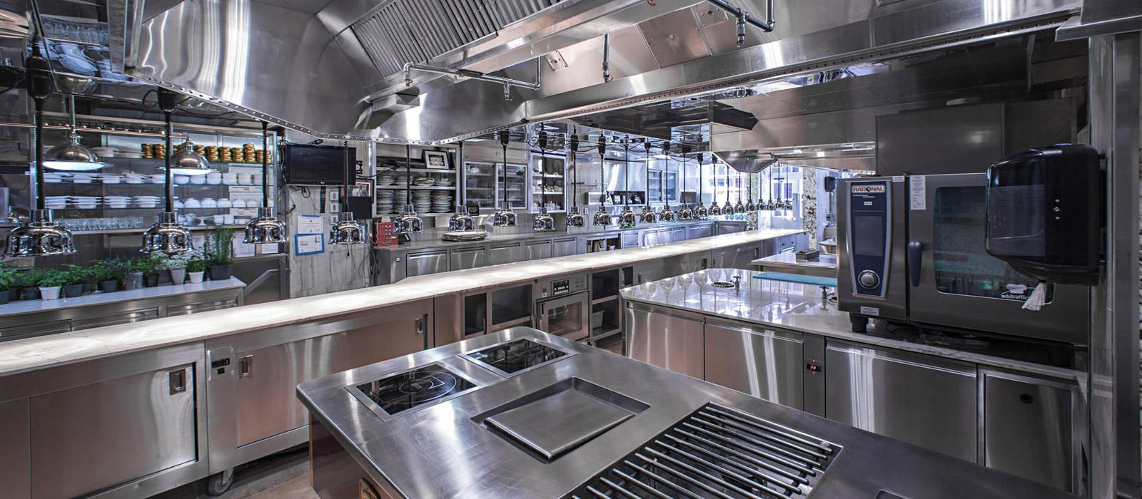 5 Tips to Build best Commercial Kitchen from Scratch