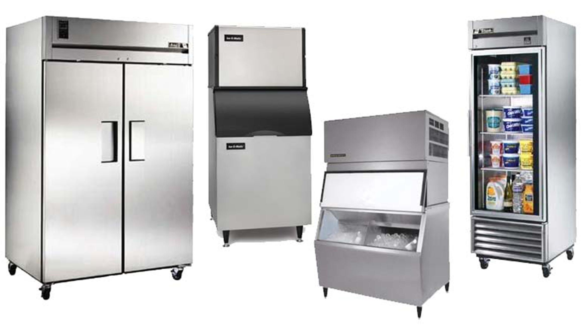 5 Tips for Maintaining Commercial Kitchen Refrigerator