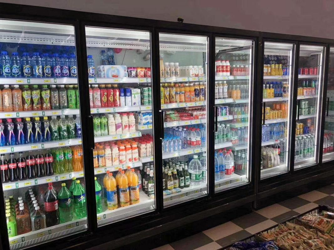 How to Choose Perfect Chillers for the retail Store?