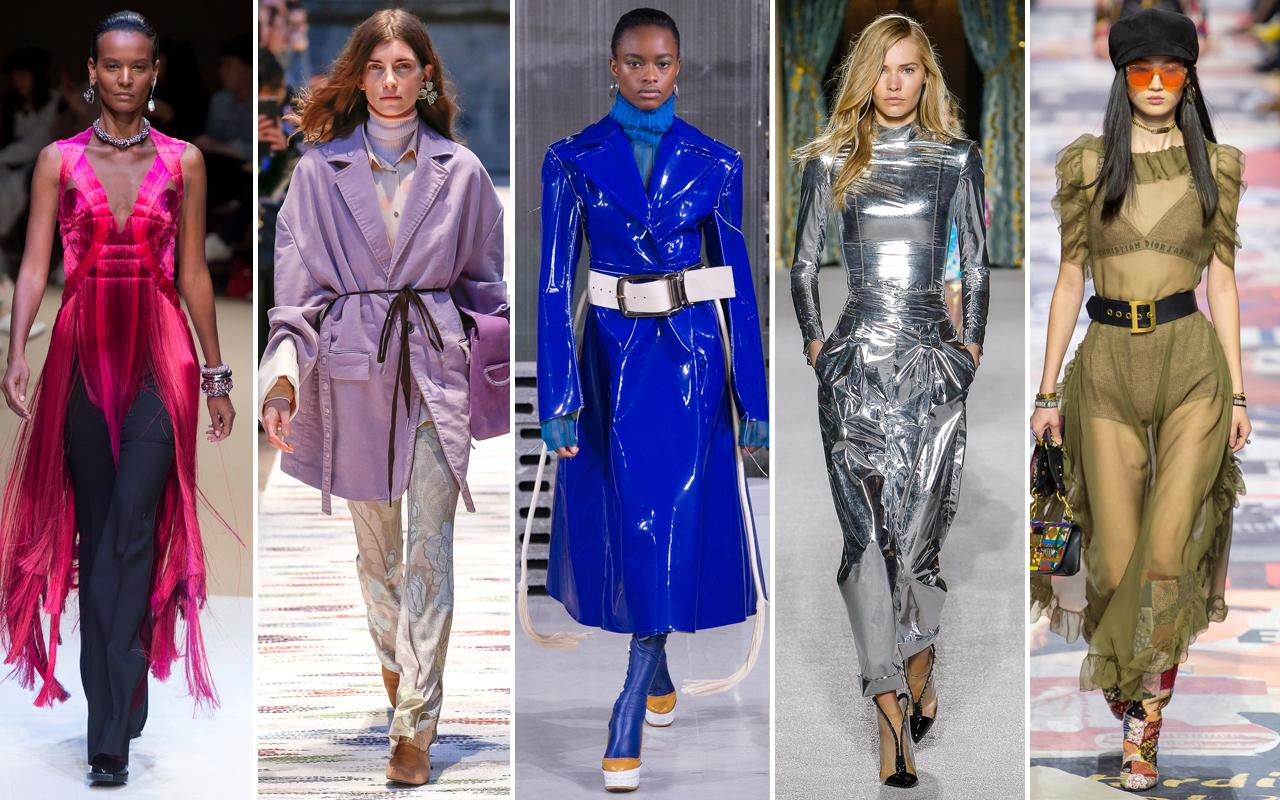 5 Classic Women Fashion Trends for 2019