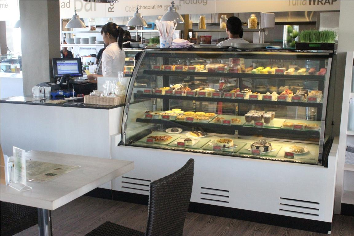 5 Tips to Buy Superlative Food Display Cabinets?